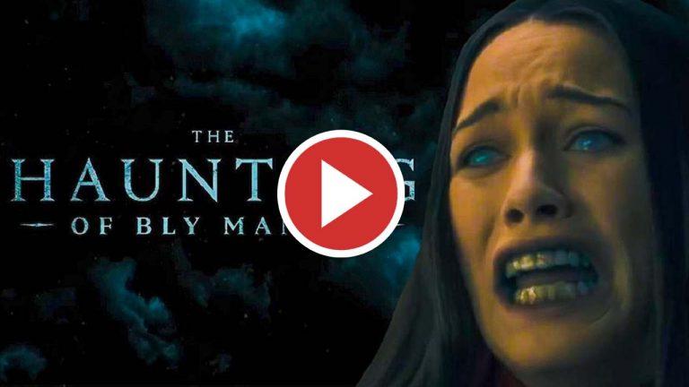 La maldición de Bly Manor de Netflix y su escalofriante tráiler