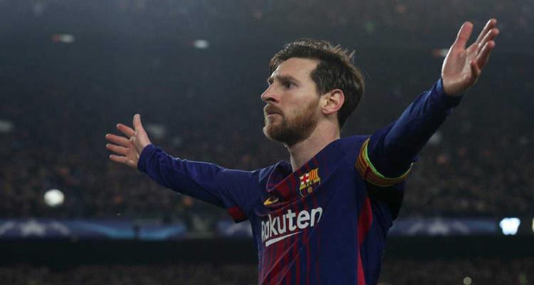 Por esto le tienen miedo: las veces que Messi ha humillado al Real Madrid