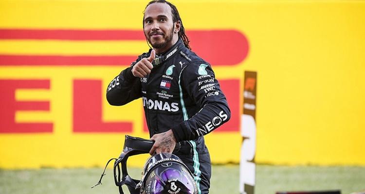 Lewis Hamilton sueldo Fórmula 1