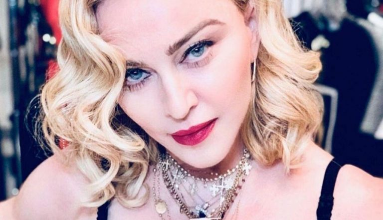 Actrices que harían mejor de Madonna en su biopic que la propia cantante