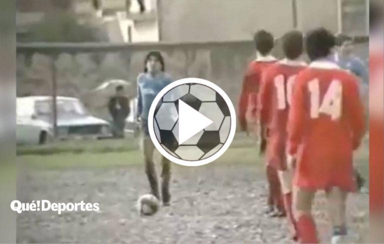 Por esto Diego Maradona fue diferente al resto