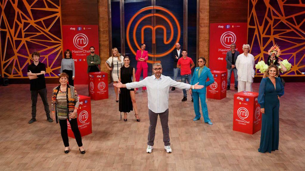 ¿Quién será el concursante revelación de 'MasterChef Celebrity 5'?