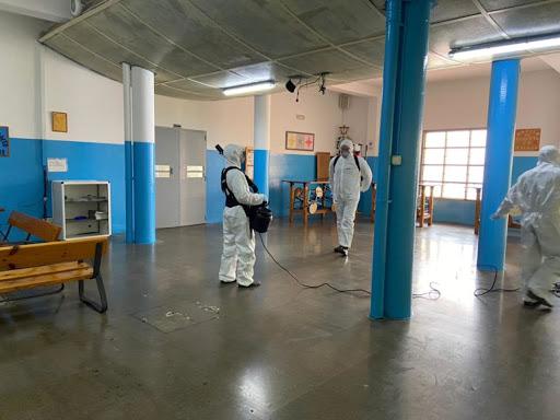 La cárcel de Melilla registra su primer caso de Covid-19