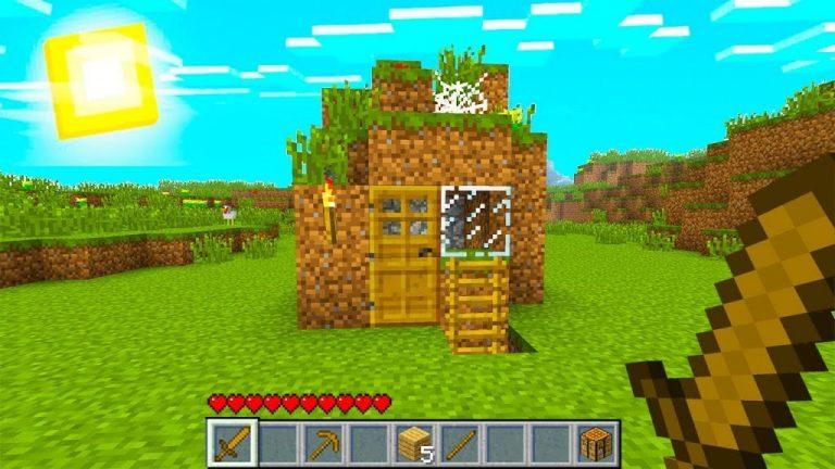 Minecraft: cómo jugar al original gratis y sin instalar nada