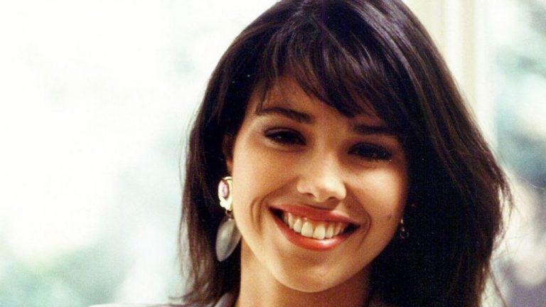 No te creerás que esta es Minerva Piquero, la chica del tiempo de Antena 3