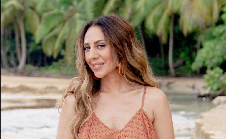 Mónica Naranjo, así ha evolucionado de su canción 'Desátame' a presentadora de La isla de las tentaciones