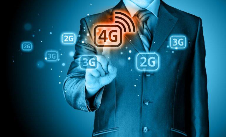Movistar, Vodafone, Orange… ¿quién ofrece el 4G más rápido?