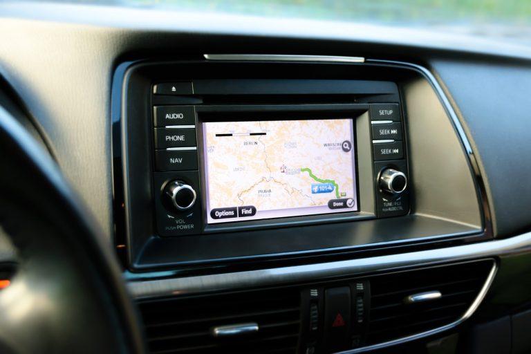 El GPS no sirve solo para posicionarte
