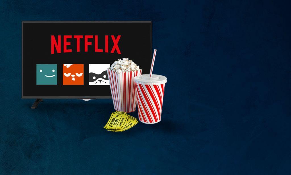 Todo lo que necesita saber sobre el modo cineasta, el futuro de Netflix y otras plataformas