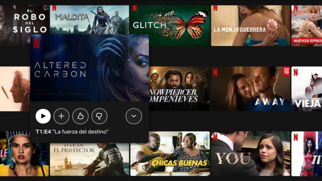 ¿Fin de semana en casa?  Mira estas series canceladas de Netflix