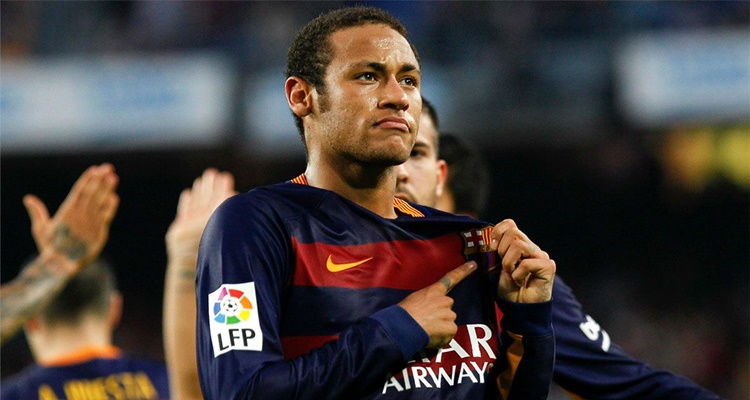 Neymar / Barcelona