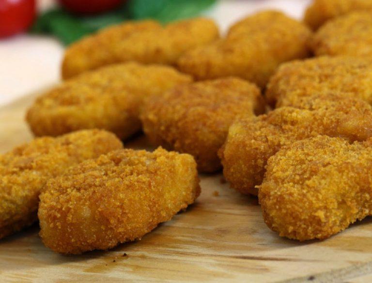 Te contamos por qué no debes pedir nuggets de pollo en un restaurante de comida rápida