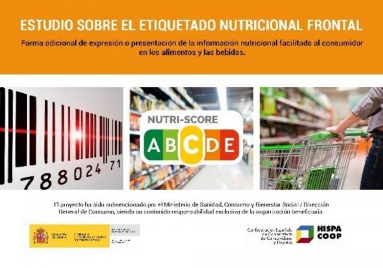 Rojo para el semáforo nutricional Nutri-Score