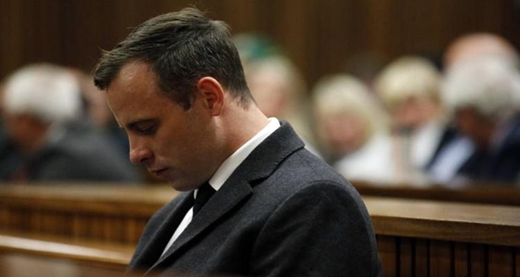 Oscar Pistorius, condena