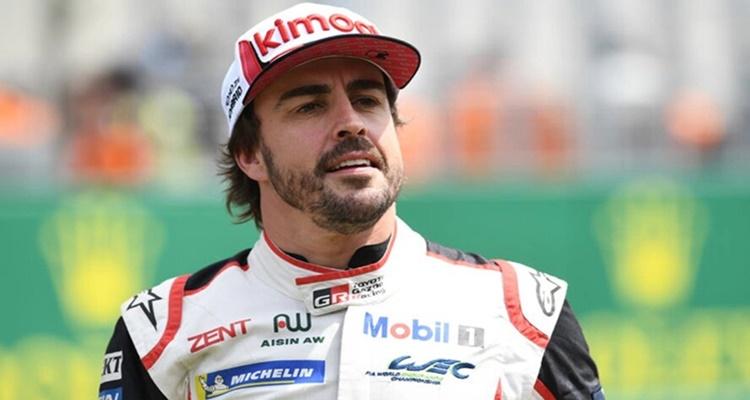 Alonso no es el único: rajada brutal de este piloto al motor Honda