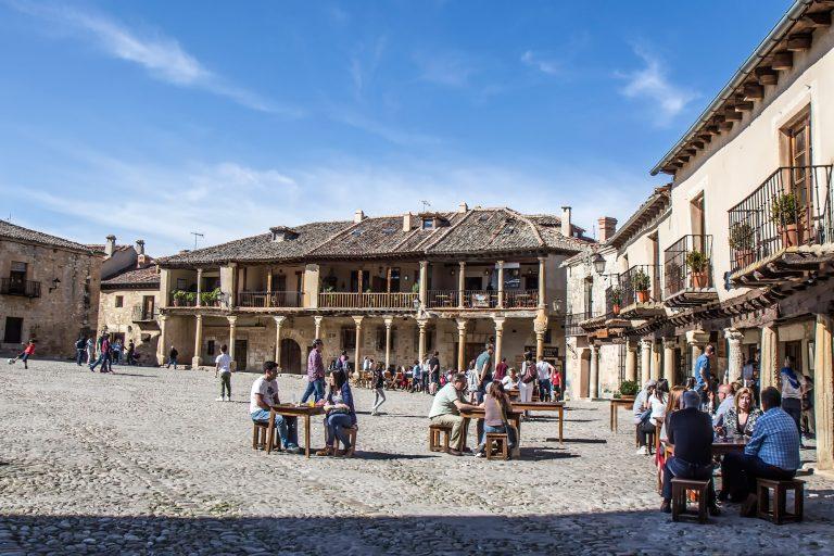 Los 10 pueblos medievales más bonitos de España