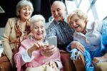 personas de edad