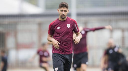 Peru Nolaskoain / Athletic Club de Bilbao