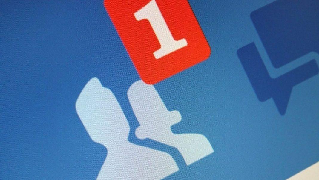 peticion amistad facebook