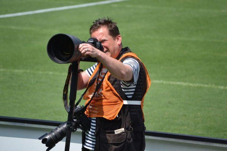 Piden intervenir al CSD para que La Liga aumente el número de fotorreporteros en las coberturas