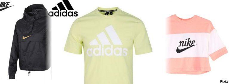 Nike, Adidas: ropa deportiva a precios increíbles hoy en Aliexpress