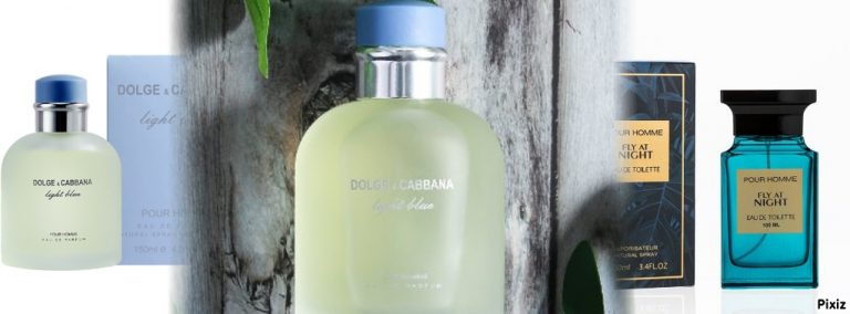 Perfumes de lujo a precios muy rebajados hoy en Aliexpress