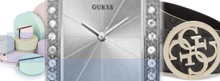 Amazon: 10 accesorios de Guess y Tous muy elegantes para ir perfecta a cenas y eventos