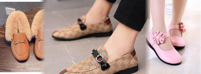 Aliexpress: 10 zapatos de cuero a precio de saldo