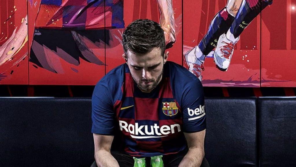Barcelona / Messi