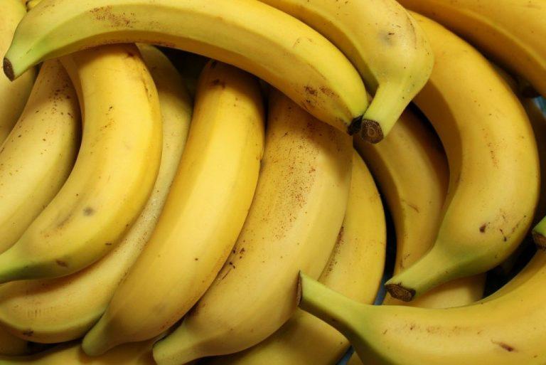Esto es lo que pasa si te tomas un plátano hervido todas las noches