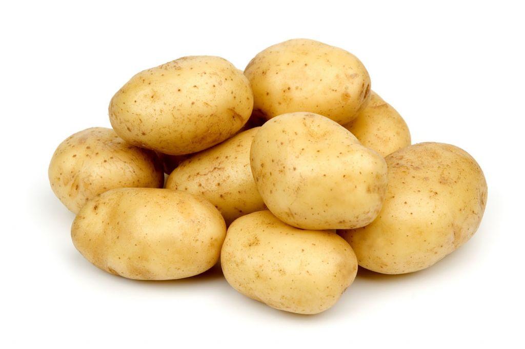 Patatas de calidad.
