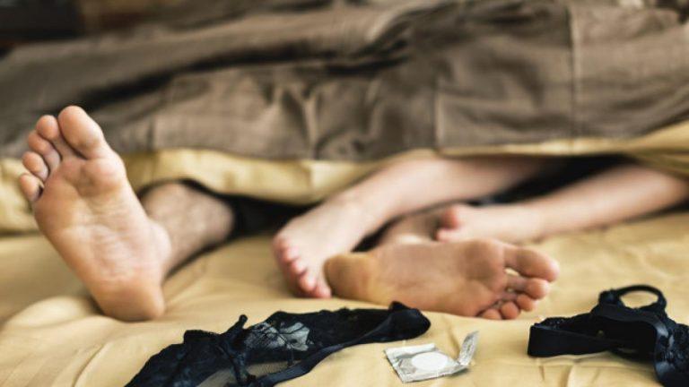 Embarazo no deseado y otras consecuencias por no usar preservativos