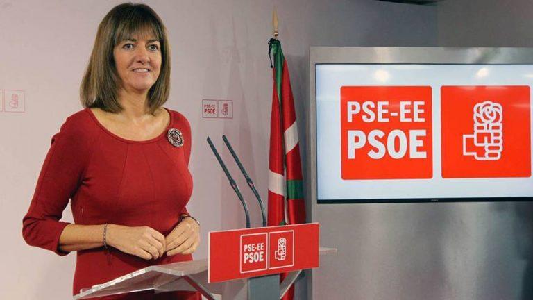 "Mendia destaca que acuerdo PNV-PSE dota a Euskadi de un Gobierno ""fuerte"""
