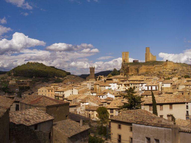 Estos son los pueblos más bonitos y menos conocidos de España