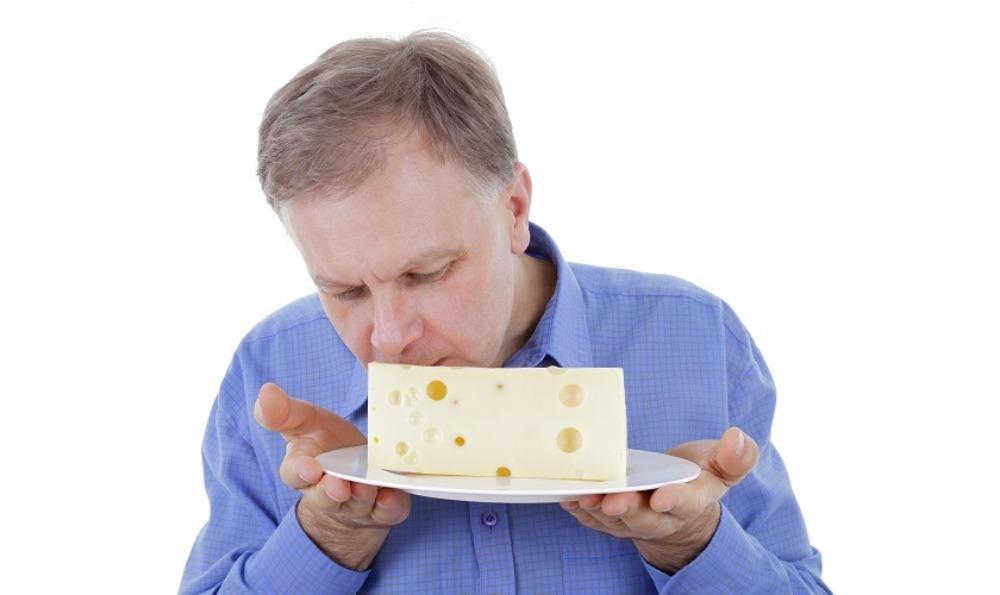 el queso y la droga