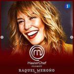 Raquel Meroño, de ser uno de los rostros más conocidos del cine de los 90 a Masterchef Celebrity 5