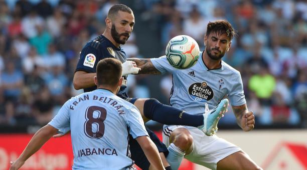 LaLiga Primera y Segunda división