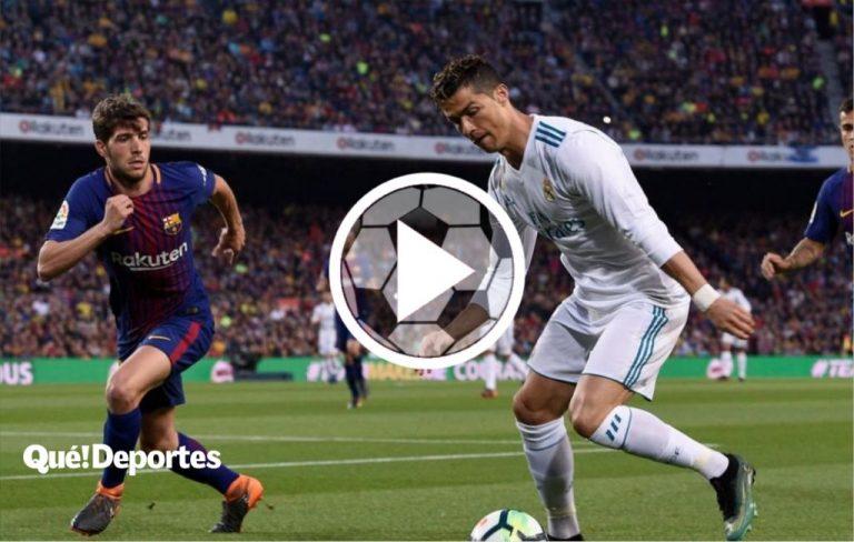 El 1 vs 1 más bestial de Cristiano Ronaldo humillando a su marcador