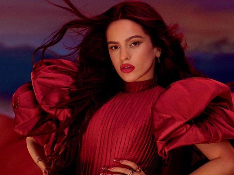 Rosalía 'se come' el mundo: las colaboraciones con otros cantantes que la catapultan muy arriba