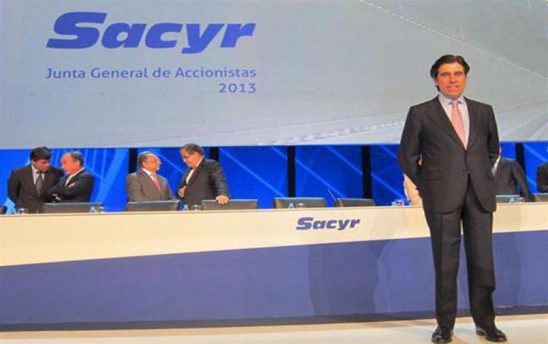 Sacyr deberá regresar 206 millones a la Autoridad del Canal de Panamá