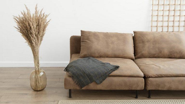 Así son los mejores sofás que se comercializan en pleno 2020