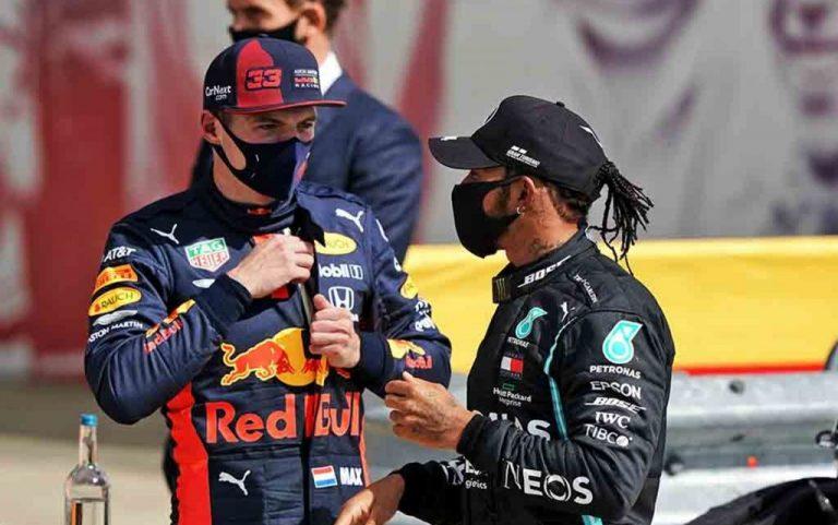De los 'pobres' al megacontrato de Hamilton: el sueldo de los pilotos en la F1