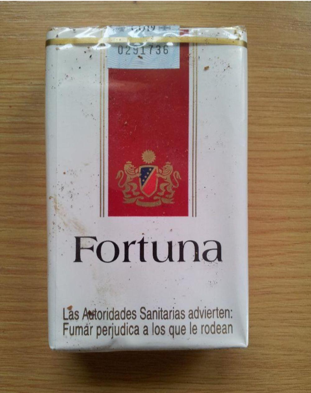 tabaco fortuna