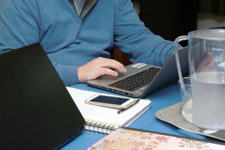 10 claves para entender la ley de teletrabajo