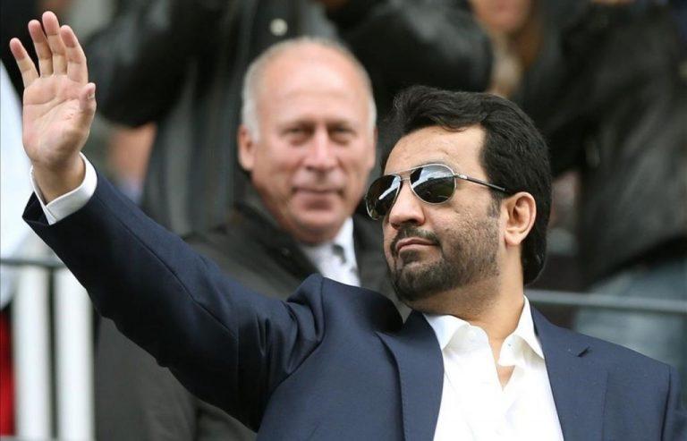 Amplían a 8,5 millones de euros la fianza para la familia Al-Thani en la causa sobre el Málaga CF