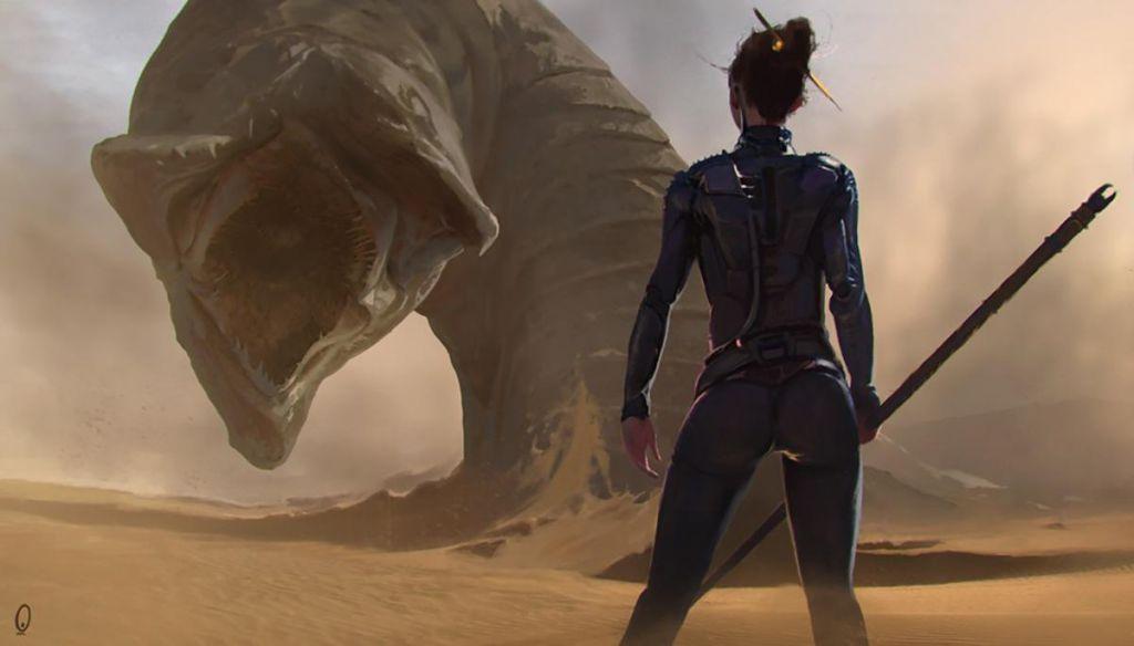 El épico tráiler de 'Dune' que hará mucho más difícil la espera