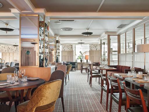 Casa Suecia, restaurante y terraza de Madrid con una gastronomía de altura