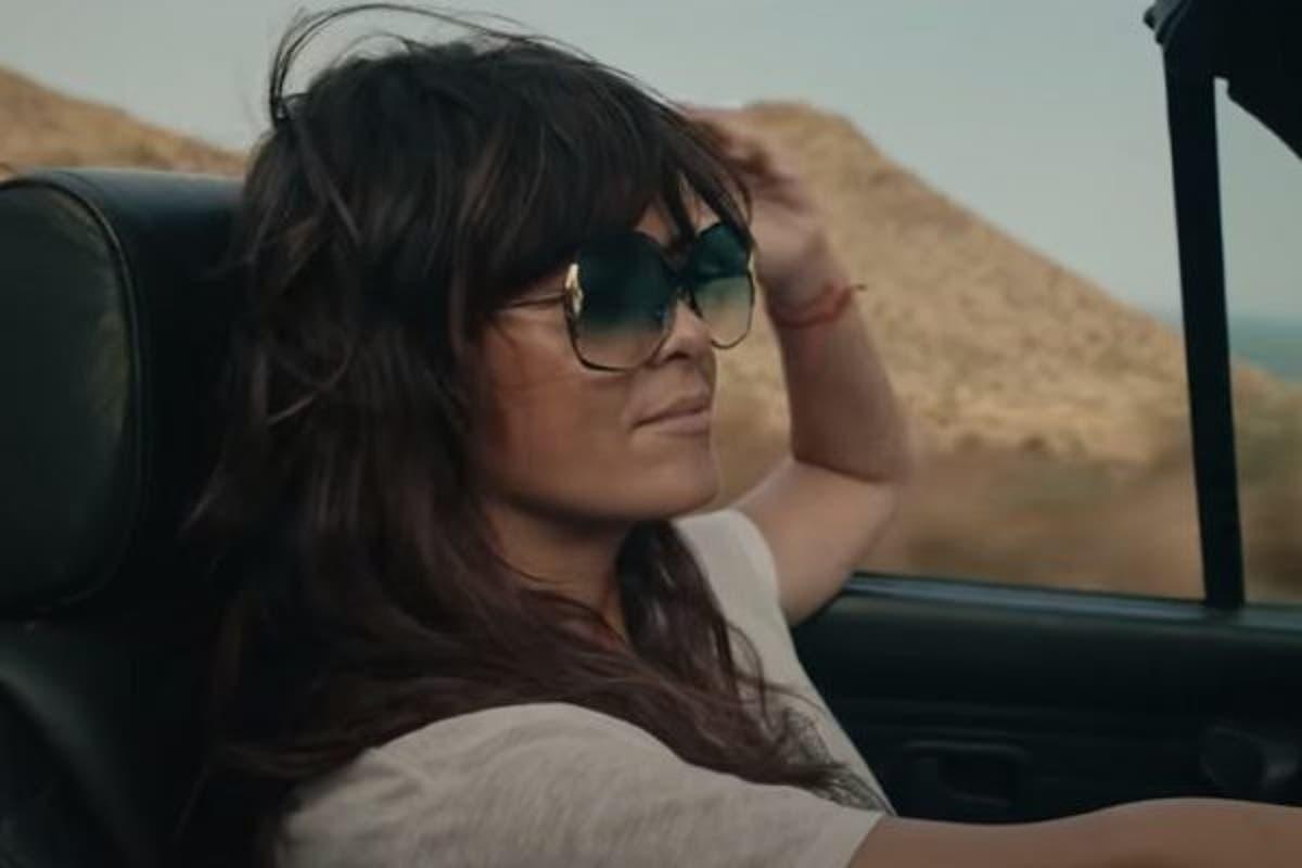 Así es «… Y yo vuelo», la nueva canción de Vanessa Martín que espera 'volar' muy alto