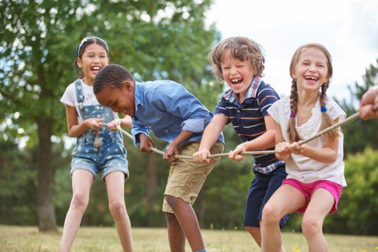 Por qué el primer hijo es más interesante que sus hermanos
