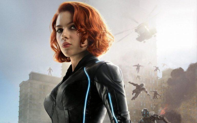 10 heroínas sexy con las que flipaste en el cine